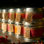 *LAST ONE* Raspberry - Soy Wax Candle in Tin 200ml was £10 now only